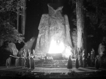 Synagogue of Satan - Bohemian Grove